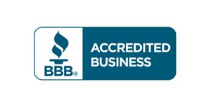 BBB Accredited Business in Monterey / Santa Cruz