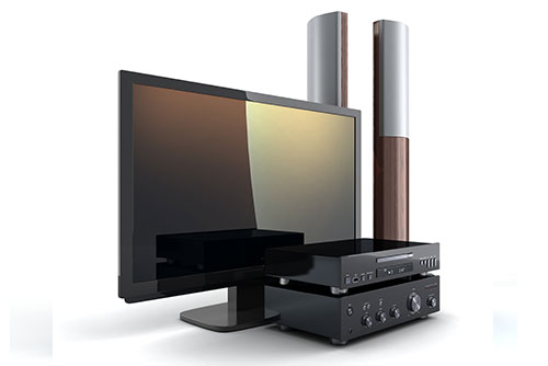 Home Audio / Video Sales Monterey