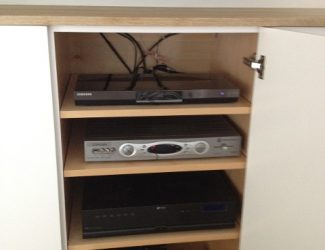 Home Audio / Video Installation Services Santa Cruz