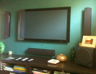 Home Theater Installation Services Monterey Bay