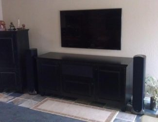 Home Video Installation Services Monterey Bay