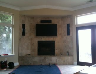 Home Theater Installation Services Santa Cruz