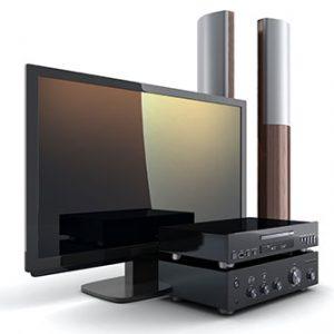 Home Audio / Video Sales Monterey