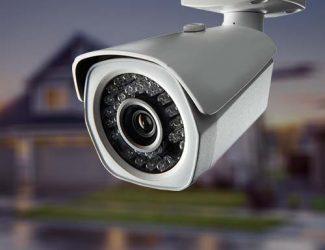 Santa Cruz Home Video Surveillance