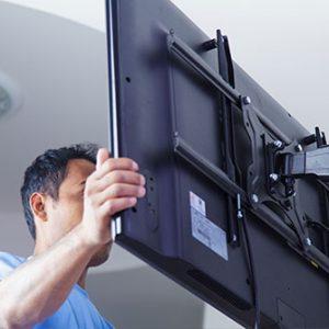 Television Installation Services Santa Cruz
